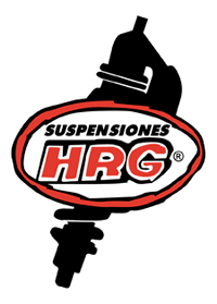 Banner Suspensiones HRG